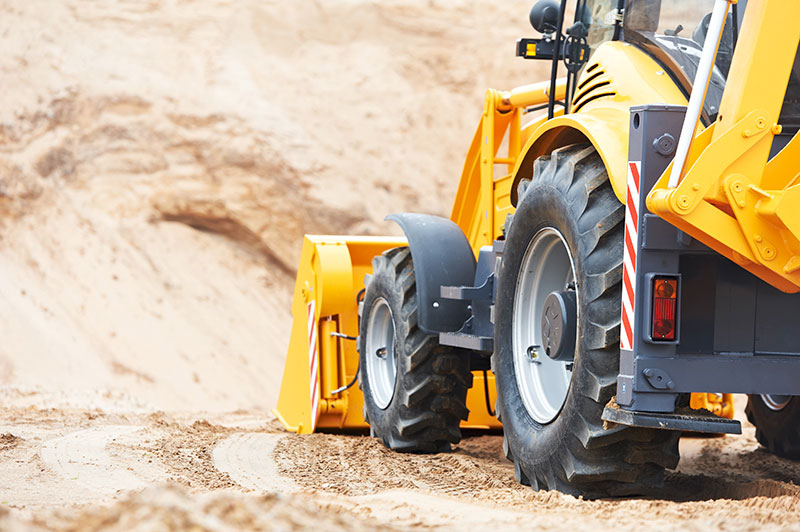Eurasia's meeting point for the construction machinery industry